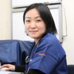 医師 嶋崎 美奈子(医学博士)