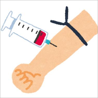 世界エイズデー HIV抗体検査