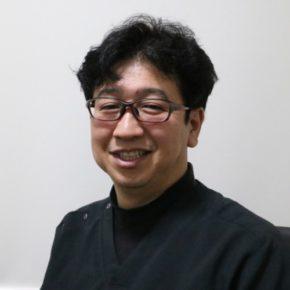 リスホームケア_立野慶理事長